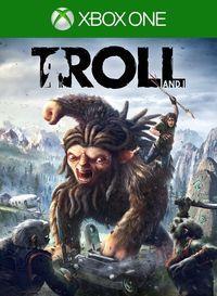 Portada oficial de Troll and I para Xbox One