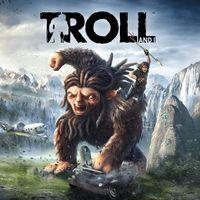 Portada oficial de Troll and I para PS4