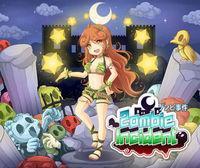 Portada oficial de Zombie Incident eShop para Nintendo 3DS