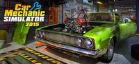 Portada oficial de Car Mechanic Simulator 2015 para PC