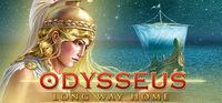 Portada oficial de Odysseus: Long Way Home para PC