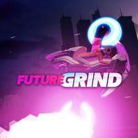 Portada oficial de FutureGrind para PS4