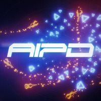 Portada oficial de AIPD para PS4