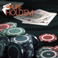 Portada oficial de Pure Hold'em para PS4
