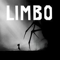 Portada oficial de Limbo para PS4