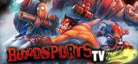 Portada oficial de Bloodsports.TV para PC