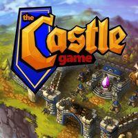 Portada oficial de The Castle Game para PS4