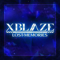 Portada oficial de XBlaze Lost: Memories para PS3