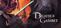 Portada oficial de Death's Gambit para PC
