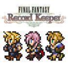 Portada oficial de de Final Fantasy: Record Keeper para Android