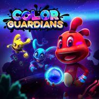 Portada oficial de Color Guardians para PS4