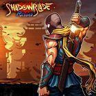 Portada oficial de de Shadow Blade: Reload para PS4