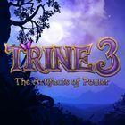 Portada oficial de de Trine 3: The Artifacts of Power para PC
