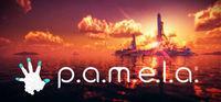 Portada oficial de P.A.M.E.L.A. para PC