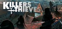 Portada oficial de Killers and Thieves para PC