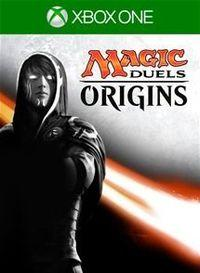 Portada oficial de Magic Duels: Orígenes para Xbox One
