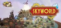 Portada oficial de Skyworld para PC