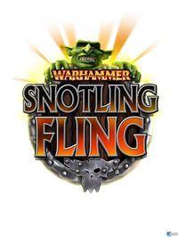 Portada oficial de Warhammer: Snotling Fling para Android