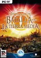 Portada oficial de de El Señor de los Anillos: La Batalla por la Tierra Media para PC