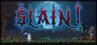 Portada oficial de Slain! para PC