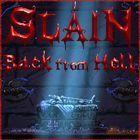 Portada oficial de de Slain: Back from Hell para PS4