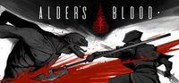 Portada oficial de Alder's Blood para PC