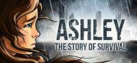 Portada oficial de Ashley: The Story Of Survival para PC