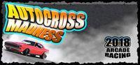 Portada oficial de AUTOCROSS MADNESS para PC