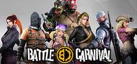 Portada oficial de Battle Carnival para PC