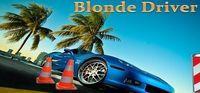 Portada oficial de Blonde Driver para PC