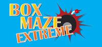 Portada oficial de Box Maze Extreme para PC