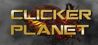 Portada oficial de Clicker Planet para PC
