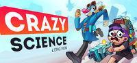 Portada oficial de Crazy Science: Long Run para PC