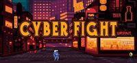 Portada oficial de Cyber Fight para PC