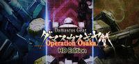 Portada oficial de Damascus Gear Operation Osaka HD Edition para PC