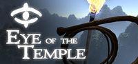 Portada oficial de Eye of the Temple para PC