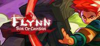 Portada oficial de Flynn: Son of Crimson para PC