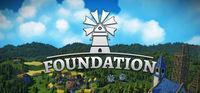 Portada oficial de Foundation para PC