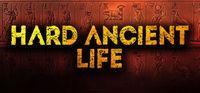 Portada oficial de Hard Ancient Life para PC