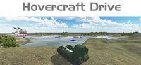 Portada oficial de Hovercraft Drive para PC