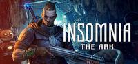Portada oficial de INSOMNIA: The Ark para PC