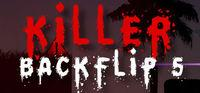 Portada oficial de Killer Backflip 5 para PC