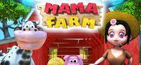 Portada oficial de Mama Farm para PC