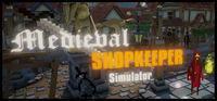 Portada oficial de Medieval Shopkeeper Simulator para PC