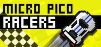 Portada oficial de Micro Pico Racers para PC