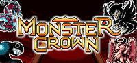 Portada oficial de Monster Crown para PC