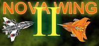 Portada oficial de Nova Wing II para PC