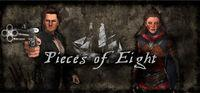 Portada oficial de Pieces of Eight para PC