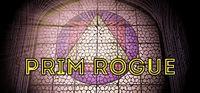 Portada oficial de Prim Rogue para PC