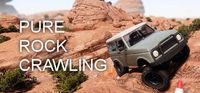 Portada oficial de Pure Rock Crawling para PC